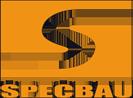 Specbau logo